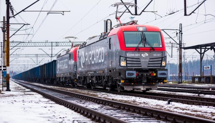 Wyniki przewozowe PKP Cargo za grudzień 2016