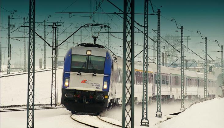 PKP Intercity obniża cenę biletu na Europę