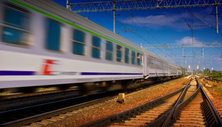 PKP Intercity szuka ochrony do swoich pociągów