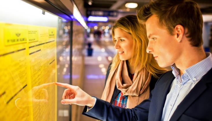 Od 11 grudnia nowe połączenia i krótsze czasy przejazdu. Nowy rozkład PKP Intercity