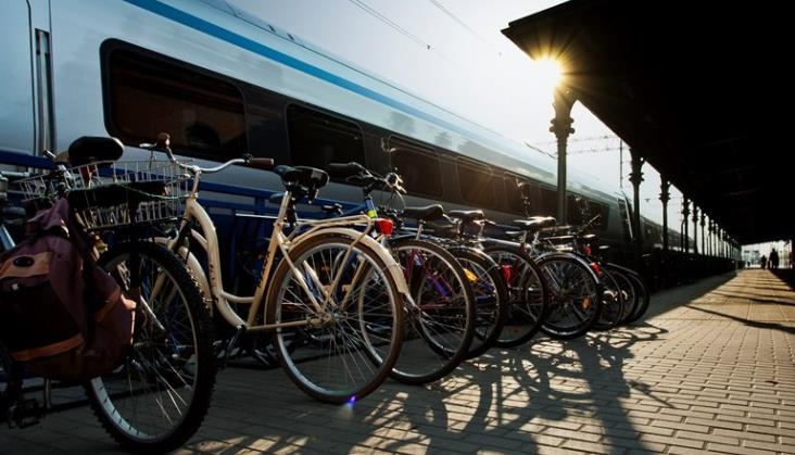 PKP Intercity zachęca do wakacyjnego podróżowania