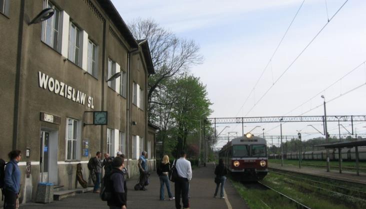 Prace na stacji Olza i Wodzisław Śląski będą o ponad 2 mln zł tańsze