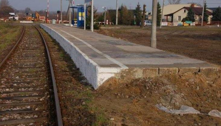 PLK przygotowuje trasę objazdową na czas remontu linii Warszawa – Lublin