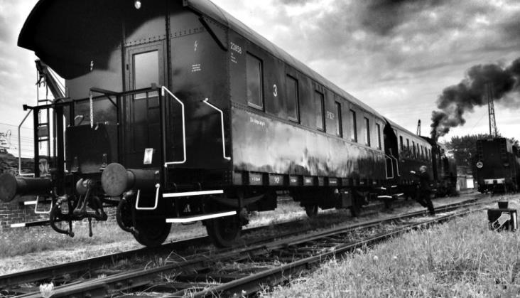 Wakacyjny Pociąg Muzealny już jeździ na Dolnym Śląsku