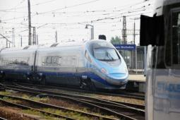 PKP Intercity pyta firmy o internet w Pendolino