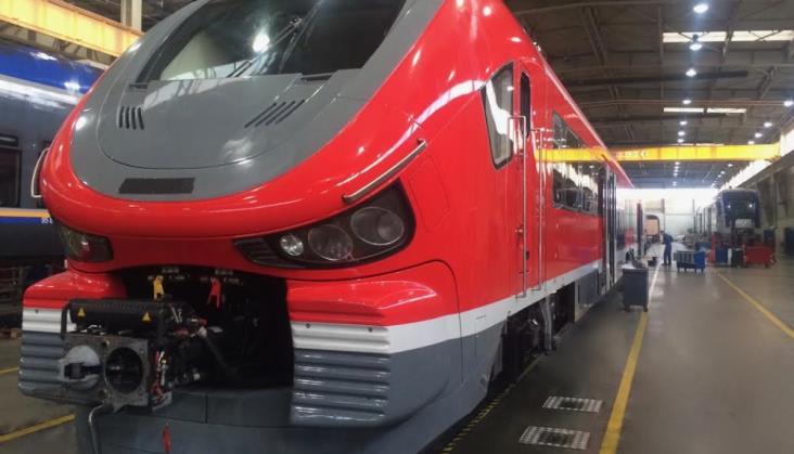 Włosi zamawiają kolejne pociągi z Pesy. Dostawy Linków dla DB będą później
