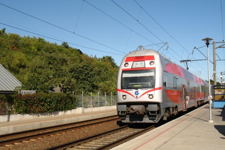 Od 17 czerwca pociągi na Litwę. Jest umowa