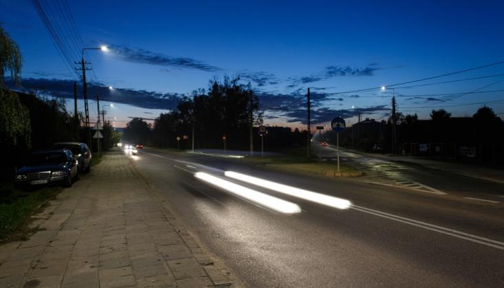 Już tylko 3 tygodnie do Forum Oświetlenia w Infrastrukturze