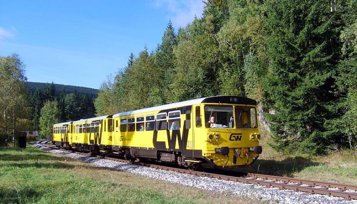 Czeski rząd zleca przewozy prywatnemu przewoźnikowi bez przetargu