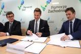 Przewozy Regionalne mają czteroletnią umowę z Zachodniopomorskim