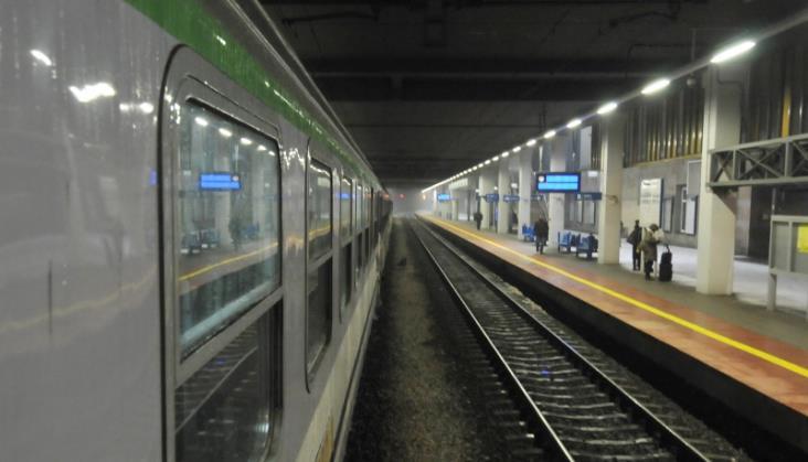 PKP Intercity przebuduje zaplecze obsługowe w Poznaniu