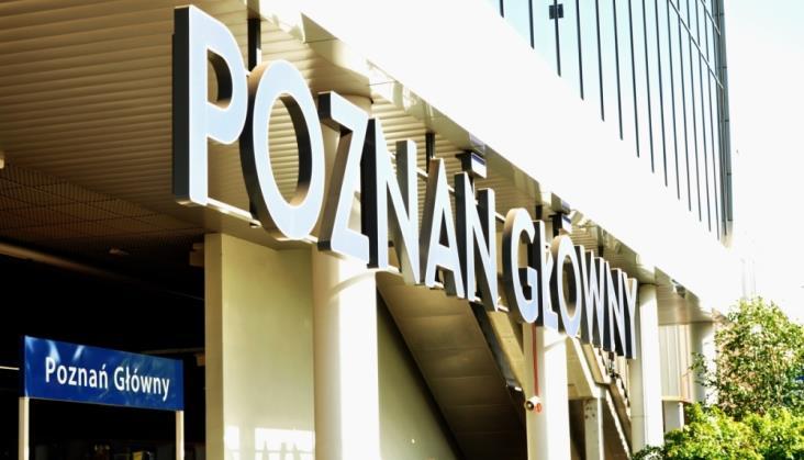 2 lata kolejowych objazdów między Warszawą a Poznaniem