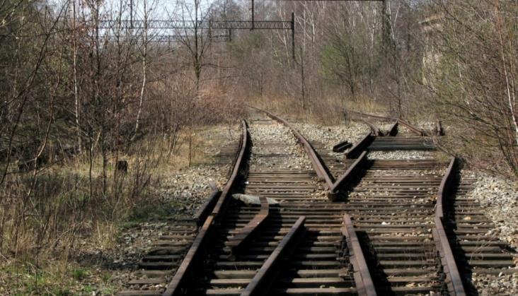 Jastrzębie-Zdrój: Kolej po pierwsze dla ruchu transgranicznego?