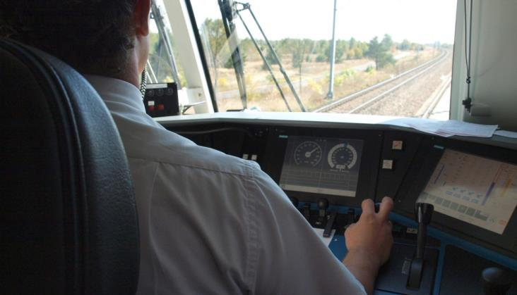 Pracownik kolei musi być trzeźwy