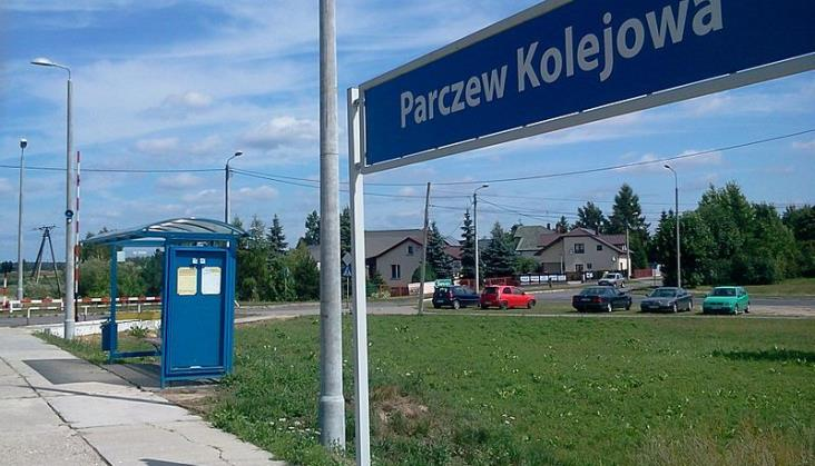 Ośmiu chętnych do projektowania linii Lubartów – Parczew