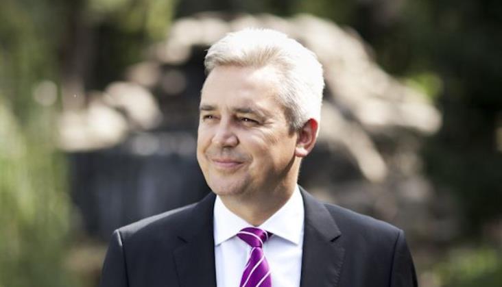 Zmiany w zarządzie Kolei Mazowieckich. Radwan nie jest już prezesem KM