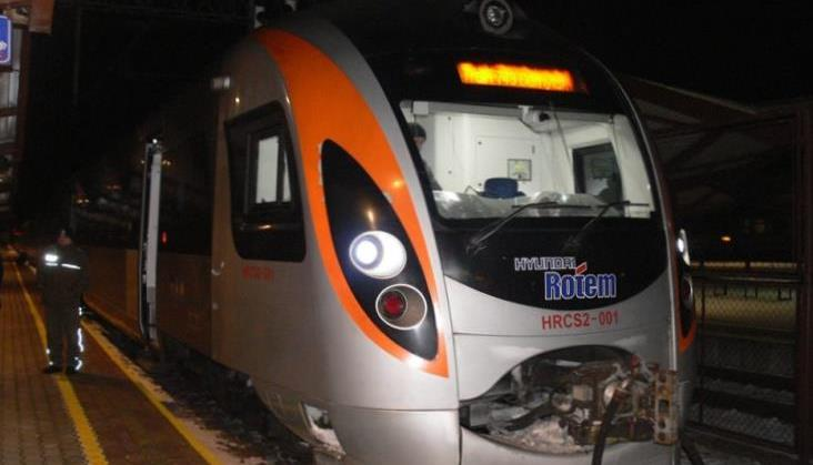 Znamy ceny biletów na kolejowe połączenie Przemyśl – Lwów - Kijów
