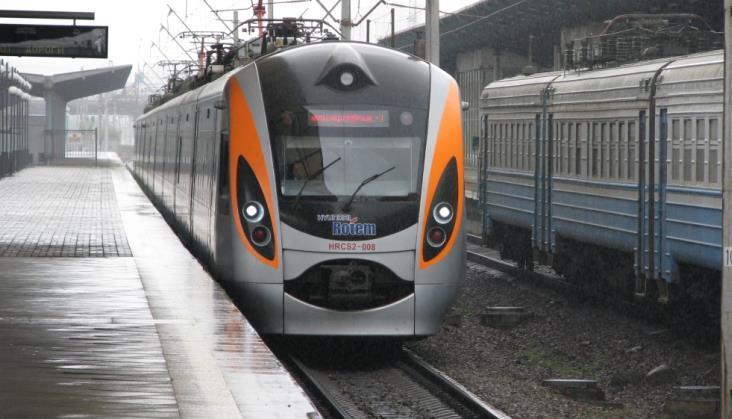 Problem z zakupem biletu na IC+ Przemyśl – Kijów. PKP IC: błąd wyeliminowany (aktualizacja)