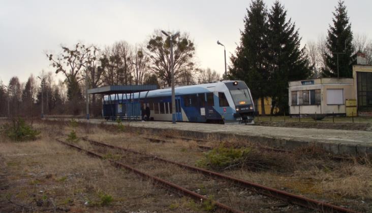 PLK przygotowują południowy objazd dla linii nr 7 do Lublina