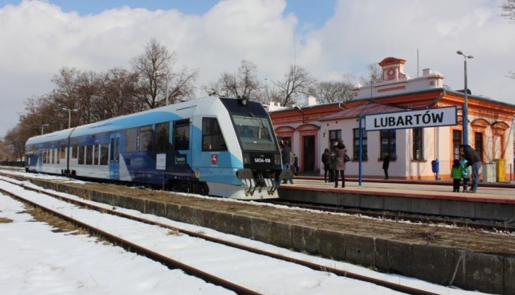 Lublin: Pesa z szansą na naprawę autobusu szynowego