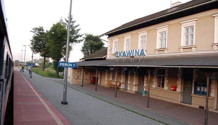 Będzie remont linii 94 od Krakowa aż do Spytkowic