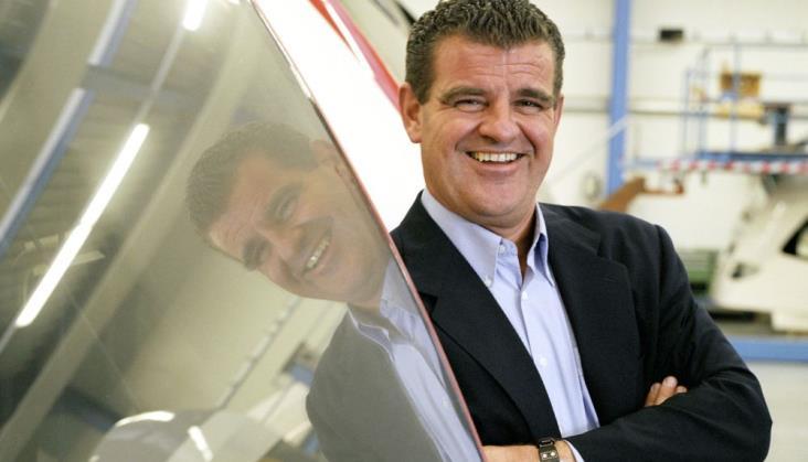 Peter Spuhler po 30 latach ustępuje ze stanowiska prezesa Stadlera