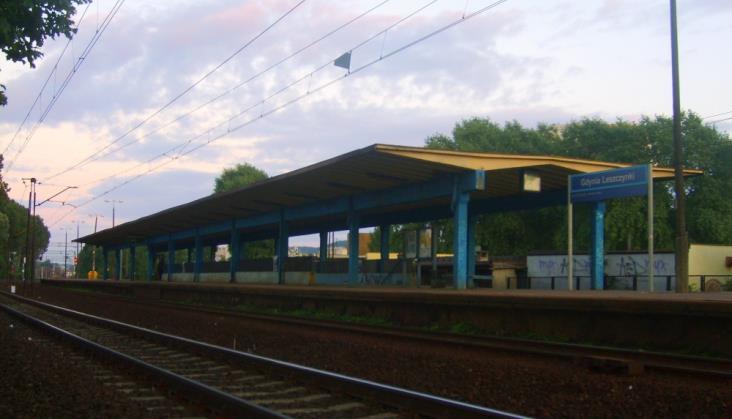 SKM Trójmiasto zniweluje przerwę między pociągami a peronem