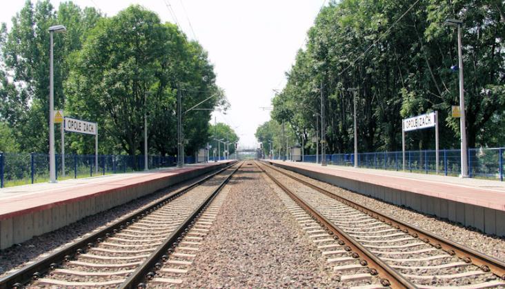 Za dwa złote pociągiem po Opolu. Dziesiąte miasto w ofercie biletu miejskiego PR
