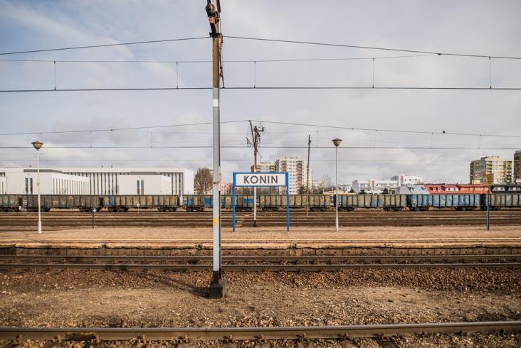 E20 w trzech kontraktach [zdjęcia]