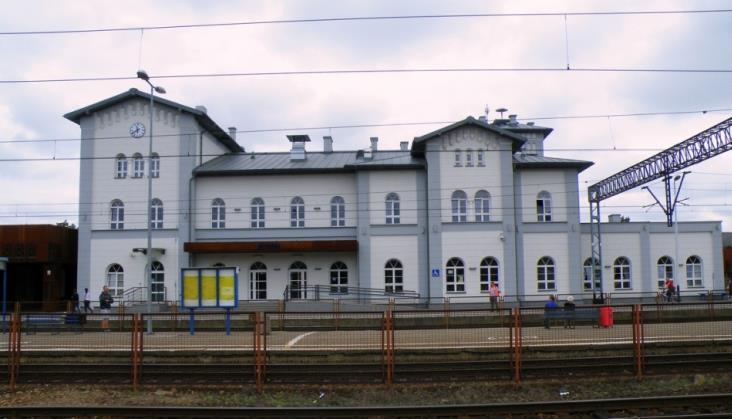 Łódzkie planuje skasować bezpośredni pociąg do Torunia