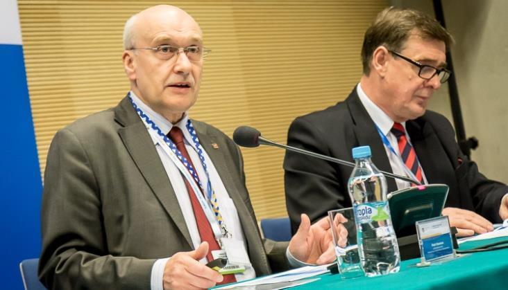Podczas Konwentu Marszałków debatowano o taborze Przewozów Regionalnych