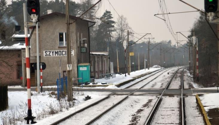 60 kilometrów linii kolejowych w rejonie Rybnika idzie do remontu