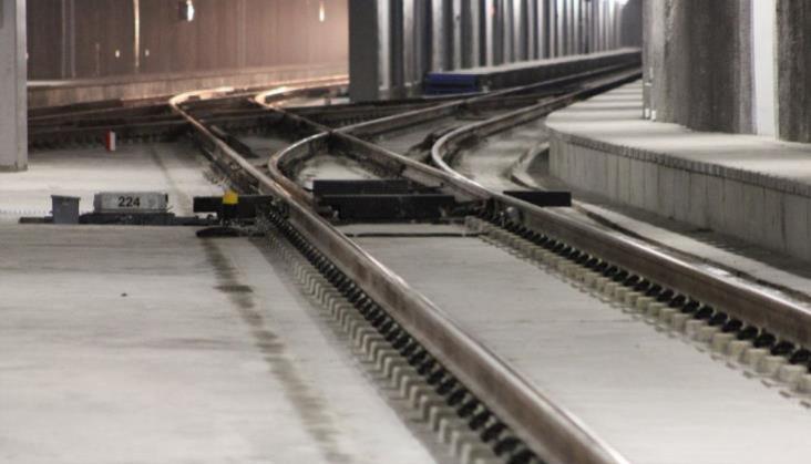 Łódź: Trwają rozmowy w sprawie przystanku kolejowego przy Manufakturze