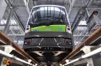 Stadler wykupuje część tramwajową Solarisa