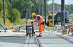 Sosnowiec w oczekiwaniu na budowę nowej linii tramwajowej na Zagórzu
