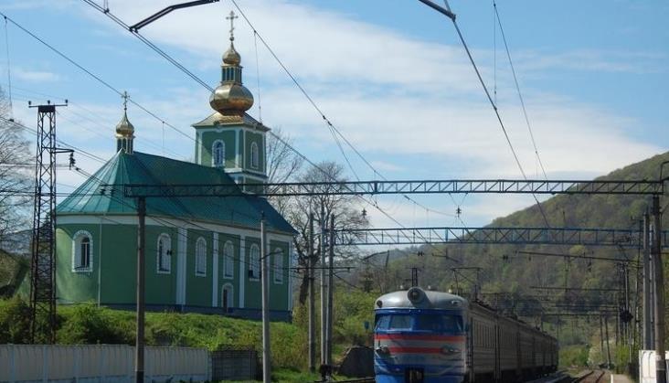 Ukraińskie Koleje wyodrębnią ze struktur Kompanię Pasażerską