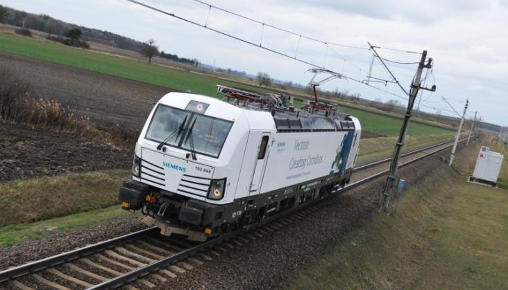 Spółka z Grupy Orlen kupuje lokomotywy Vectron