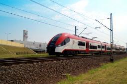 Systematyczny wzrost Kolei Wielkopolskich