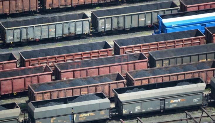 Czy PKP Cargo będzie woziło polski węgiel do Czech?