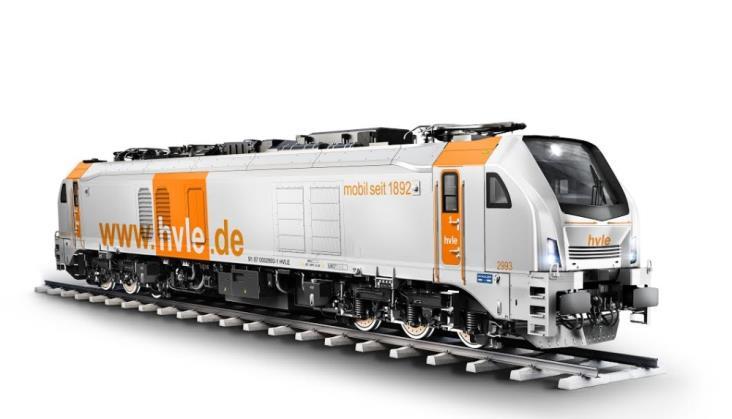 Pierwsze zamówienie z Niemiec na lokomotywy Eurodual od Stadlera