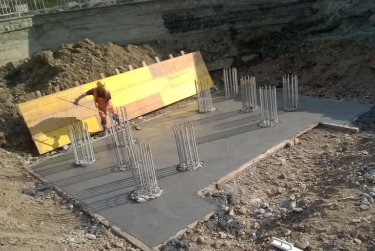 Małopolskie: Trwa budowa łącznicy kolejowej w Suchej Beskidzkiej