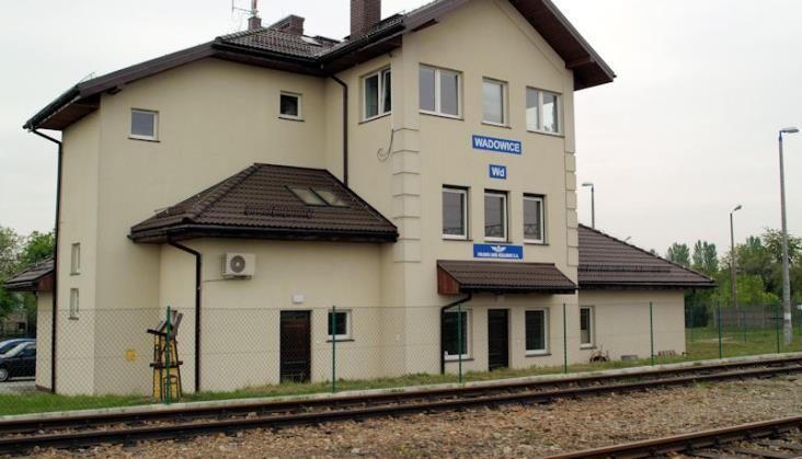 Wrócą pociągi do Spytkowic? Jest chętny przewoźnik