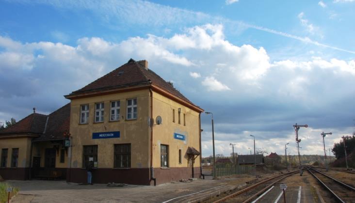 Posłowie chcą pociągu Warszawa – Kołobrzeg przez Grudziądz i Chojnice