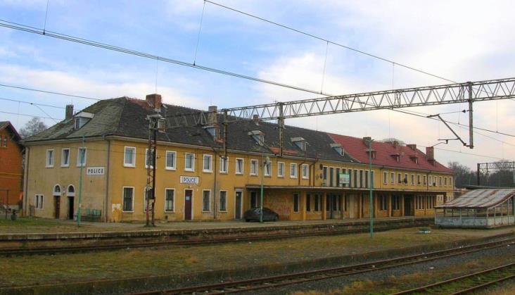 Pierwszy krok do modernizacji linii kolejowej do Polic