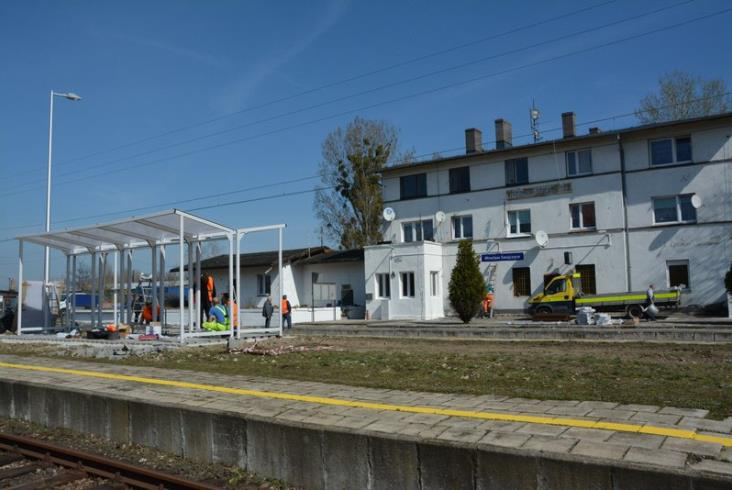 PLK zapowiada start kolei miejskiej we Wrocławiu [zdjęcia]