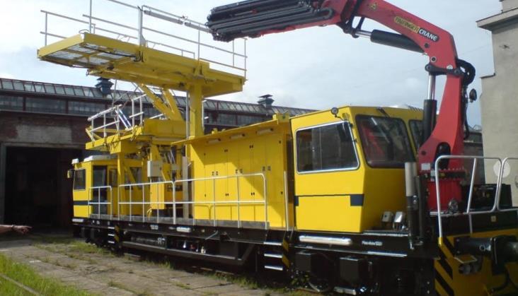 ZRK DOM zamawia nowoczesny pociąg sieciowy