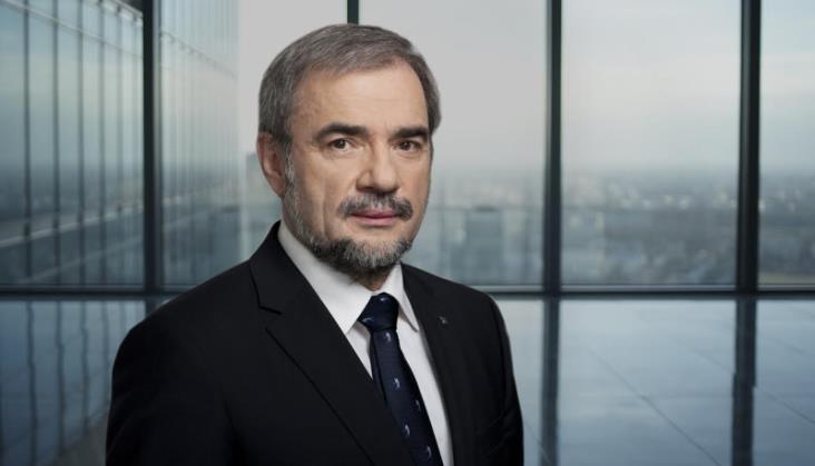 Wiesław Nowak: Rozkręca się rynek inwestycji kolejowych