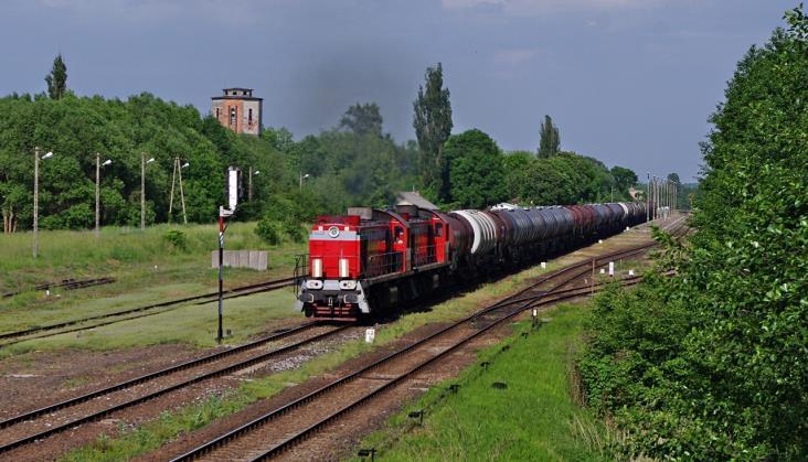 Związkowcy z Orlen KolTrans nie chcą do PKP Cargo. Szukają mediatora