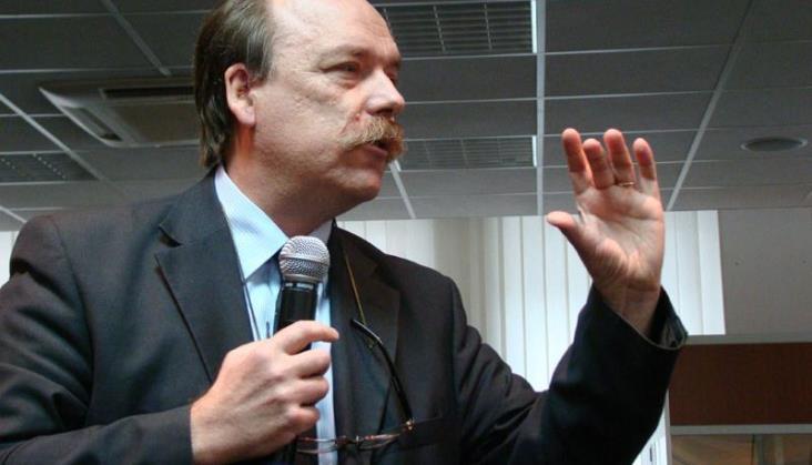 Mirosław Antonowicz w Radzie Nadzorczej PKP Cargo