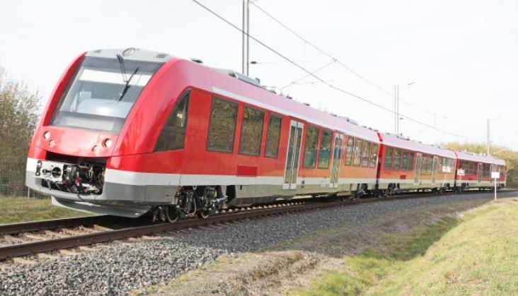 Linty DB wkrótce wjadą do Polski z pasażerami